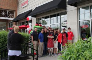 Grand Opening - North Westerville - May 2016