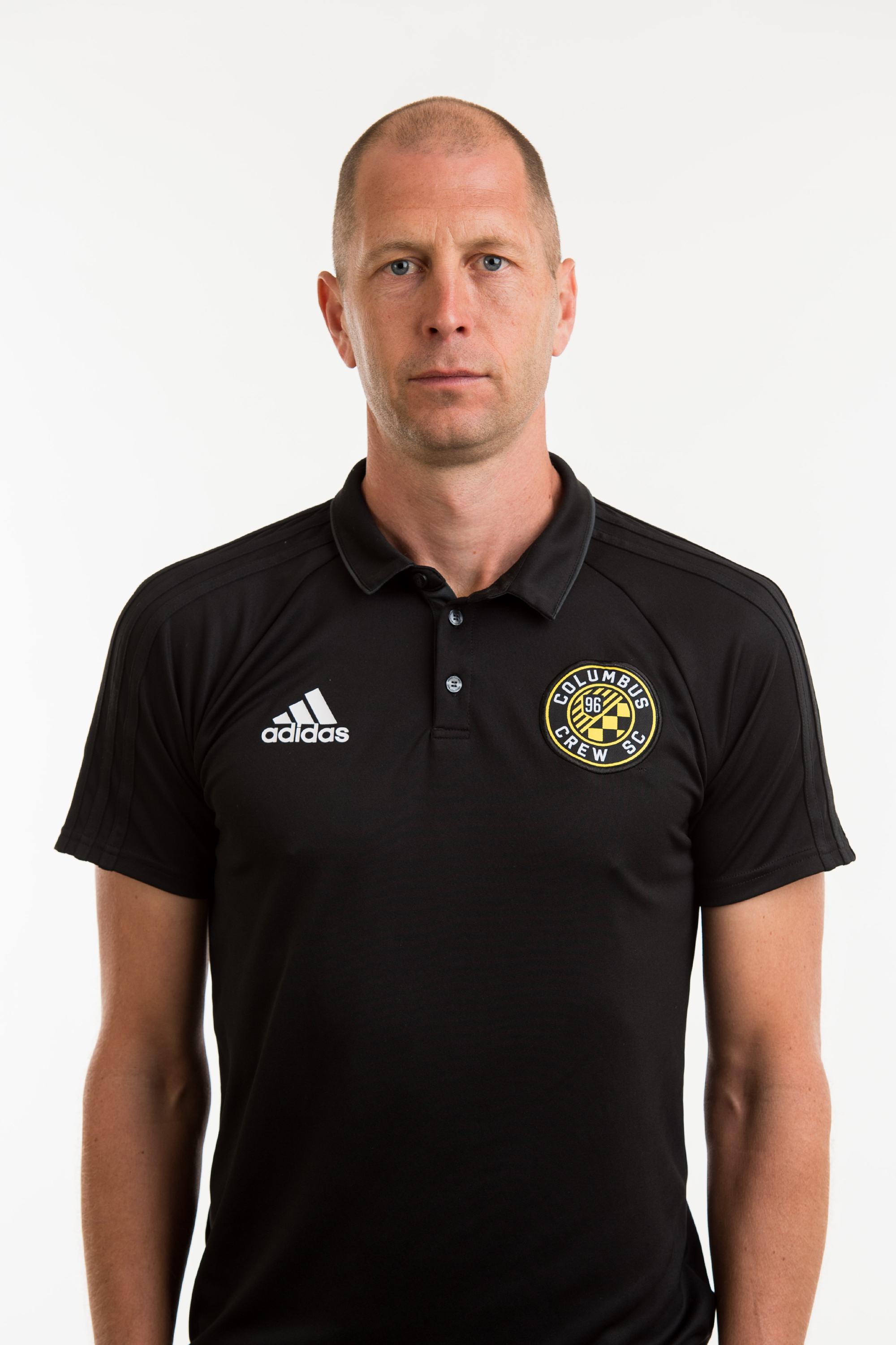 Gregg Berhalter is currently in his fourth season as Columbus Crew SC's Sporting Director and Head Coach, a position he took on November 6, 2013. The Englewood, New Jersey native made his name as a professional player with experience across European football, the U.S. National Team and Major League Soccer. Berhalter is a two-time FIFA World Cup veteran, having participated in the 2002 and 2006 editions of the tournament. In 2011, he won the MLS Cup as a player with the LA Galaxy. As Crew SC's Sporting Director and Head Coach, Berhalter led the club to the 2015 Eastern Conference Championship.