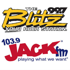 The Blitz and Jack FM